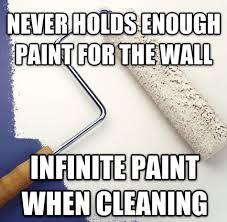 Painter Meme - best painter cartoons memes painting and decorating forum
