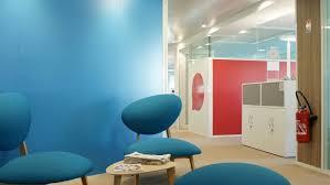 bureau de tendances les tendances d aménagement et de décoration de bureaux en 2017