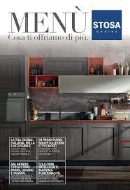 Stosa Kitchen by Stosa Magazine 2015 By Edysma Issuu