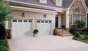 Overhead Door Model 610 Premium Series Garage Doors Jacksonville Fl Duval Overhead