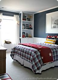 Cool Bedrooms Ideas Cool Bedroom Ideas 12 Boy Rooms Thrifty Decor Thrifty