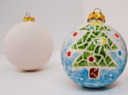 Christmas Ball Ornaments Wholesale Christmas Ball Bauble Craft Shapes For Painting Uk Wholesaler