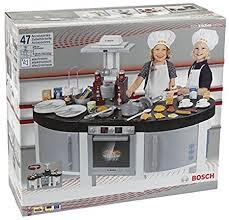 cuisine bosch klein 9291 jeu d imitation cuisine vision avec machine