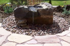 formal pondless water feature japanese garden ideas pinterest
