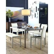 crate and barrel dining table set surprising crate and barrel dining room table sets ideas best