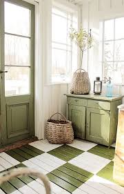 15 flooring ideas for kitchen that will impress you little piece