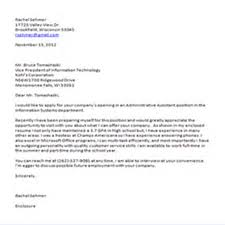 Preparing A Cover Letter A Cover Letter Gallery Cover Letter Ideas