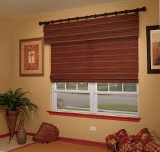 premium woven top treatments villa blind and shutter