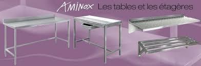 meuble cuisine inox professionnel meuble inox cuisine meuble bas inox adossac l1000xp600xh850mm meuble