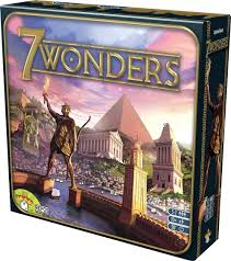 amazon com 7 wonders toys u0026 games