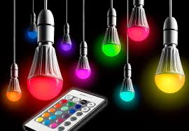 color changing led l 10 simple ways to make your rooms