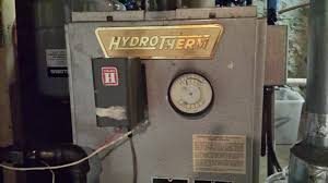 how to turn on pilot light on wall heater hydro therm boiler flame keep turning off help the wall