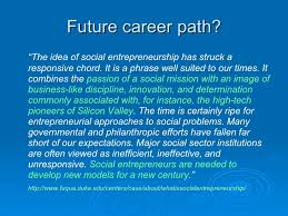 What Is The Difference Between Modern And Contemporary Lecture 6 Social Entrepreneurship