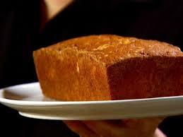 plain pound cake recipe ina garten food network