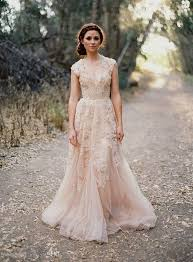 rustic wedding dresses rustic lace wedding dress naf dresses