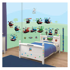 wall stickers next day delivery wall stickers from worldstores walltastic thomas and friends room decor kit