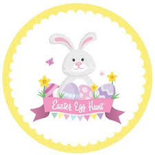 easter printables for your party catch my party