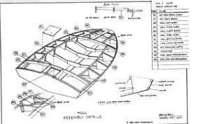 Free Wooden Boat Design Plans by Myadminboat4plans Page 204