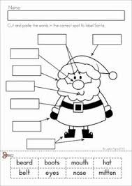 kindergarten math and literacy december