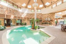 13 ridiculous indoor pools on the market right now curbed