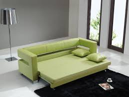 slide out sofa bed uncategorized sofa 24 pull out leather couch inspiring pull out