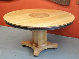 Expandable Round Dining Room Tables Dining Room Table Round Expandable Amazing Expandable Round