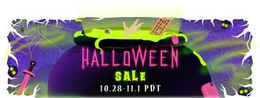 Halloween Sale Steam Halloween Sale 2016 Begins Ends Nov 1