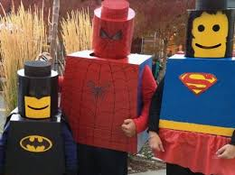 Kids Lego Halloween Costume 66 Funky Halloween Costumes Images Halloween