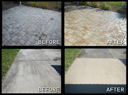 sealing pavers sidewalks and driveways deco products