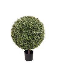 larksilk artificial boxwood ball topiary you can get additional