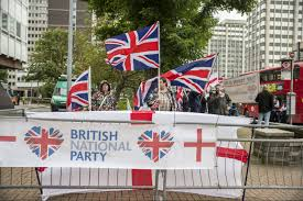 bnp removed from official register of uk political parties for