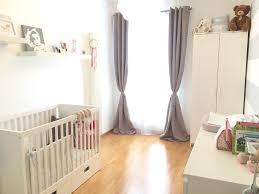 rideaux chambre bébé ikea jen and la chambre de bébé maë