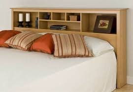 bookcase headboard king with regard to great size storage bed