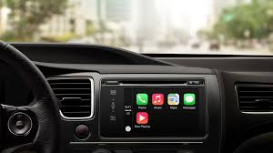 Map Mas Ios Apple Carplay Everything You Need To Know About Ios In The Car