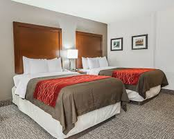 Comfort Inn Southeast Denver Comfort Inn Denver East Denver Co 4380 Peoria 80239