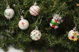 how to make tree baubles with pictures wikihow