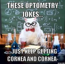 optometry jokes cornea nerdville pinterest optometry