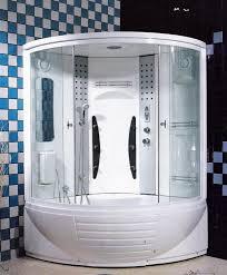 Steam Shower Bathtub Corner Units Steam Showers Shower For Bathroom Remodeling