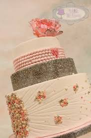 wedding cake websites pink pearl wedding cake for cc magazine cakecentral