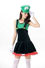 halloween costumes on sale for adults compare prices on super mario halloween costumes online shopping