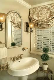 bathroom curtain ideas for shower small bathroom curtain ideas stainless steel single pull out sink