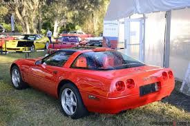 93 corvette zr1 auction results and data for 1993 chevrolet corvette c4 mecum