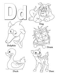 coloring pages for letter c letter d coloring page preschool letter d coloring pages letter c