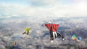 wingsuit pro apk baixar wingsuit flight simulator 3d flying apk mod apk