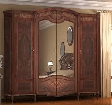 Wardrobe For Bedroom Style Wardrobe Bed Room 3d Model