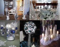 themed centerpieces attractive winter themed wedding centerpieces wedding winter