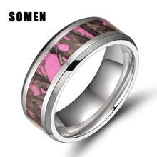 Camouflage Wedding Rings by Online Get Cheap Camouflage Wedding Rings Aliexpress Com