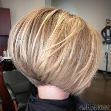 graduated layered blunt cut hairstyle 30 beautiful and classy graduated bob haircuts layered bobs