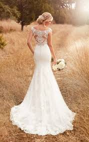 backless wedding dresses backless wedding dresses column backless wedding gown essense