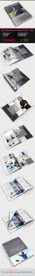 12 page brochure template simple brochure catalog indesign template 12 pages by devinepixels